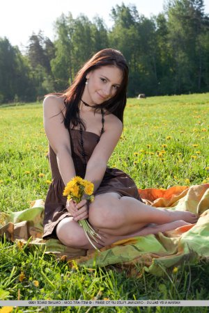 Mary-lou privat sex escort in Kleinostheim